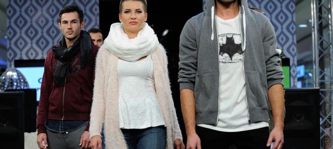Pokazy mody w Galerii Bałtyckiej – jesień/zima 2014