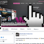 multimedia productions facebook