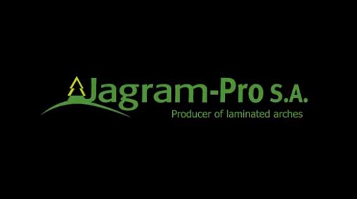Film reklamowy dla firmy Jagram Pro S.A.